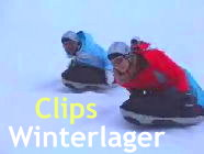 Winterlager Clips